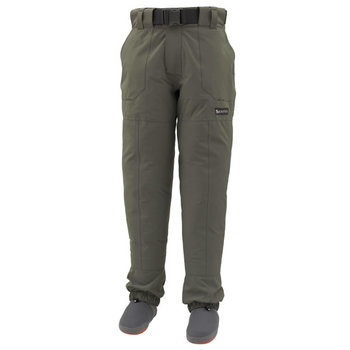 Simms Freestone Wading Pants Stocking Foot