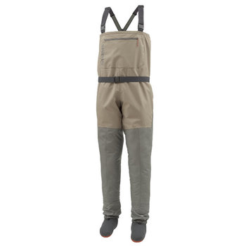 Simms Tributary Stocking Foot Wader