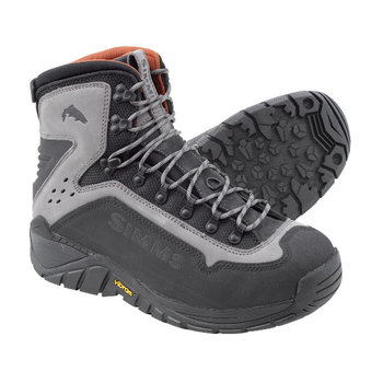 Simms G3 Guide Wading Boots - Vibram Sole