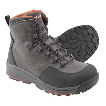 Simms Freestone Wading Boots - Rubber Sole
