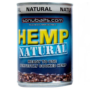 Sonubaits Natural Hemp