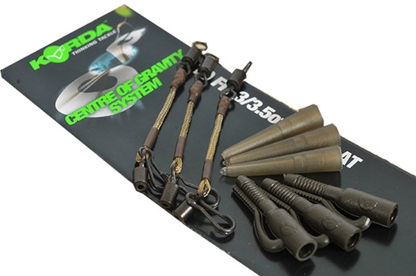Korda COG Booms - Distance Lead