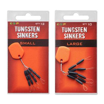 ESP Tungsten Sinkers