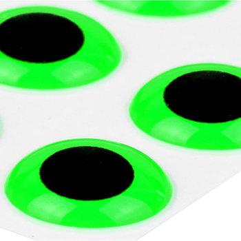 Sybai 3D Epoxy Eyes