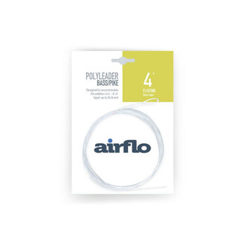 Airflo Bass & Pike Polyleader