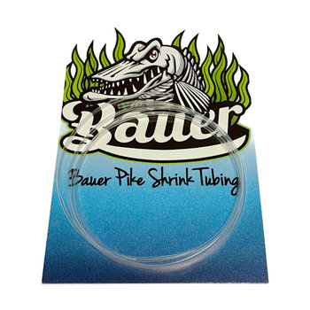 Fly-Dressing Bauer Pike Shrink Tubing
