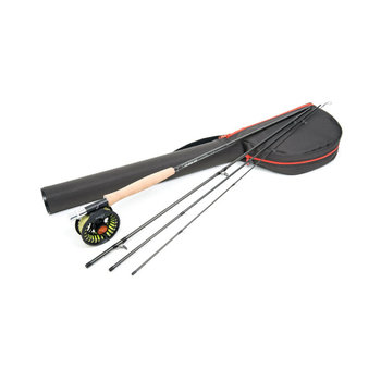 Guideline Kaitum Complete Fly Fishing Set