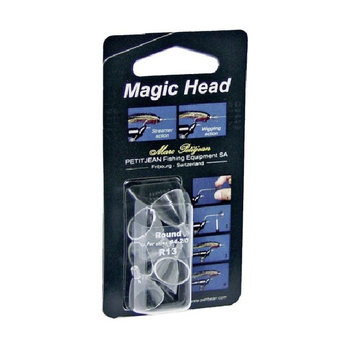Petitjean Magic Head