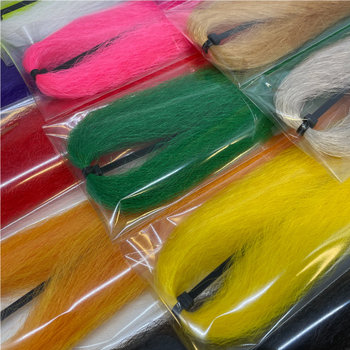 Elberse Synthetic Pike Hair