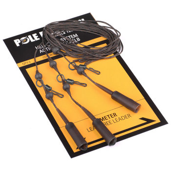 Strategy Pole Position Heli-Chod System Action  Pack