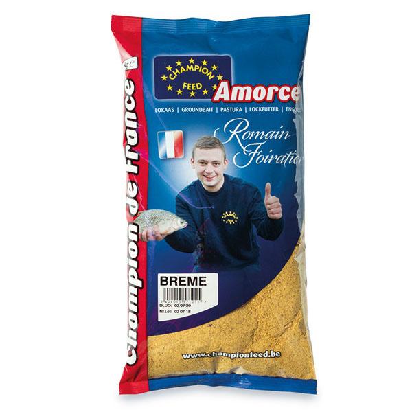 Champion Feed Champion De France Brasem