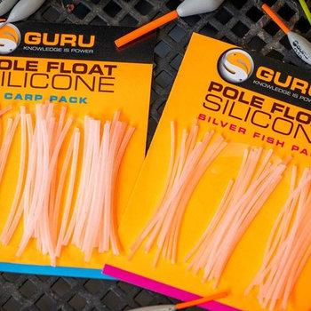 Guru Pole Float Silicone