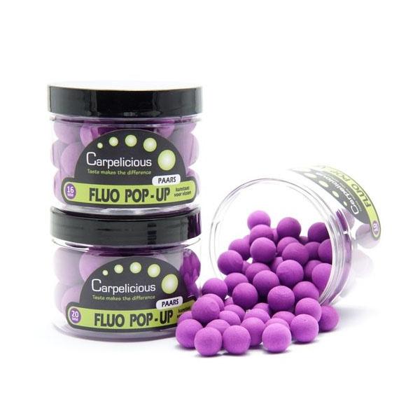 Carpelicious Fluo Pop-Ups