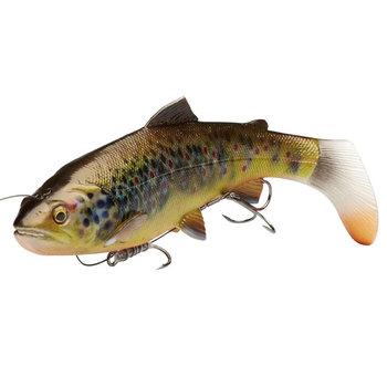 Savage Gear 4D Line Thru Rattle Trout