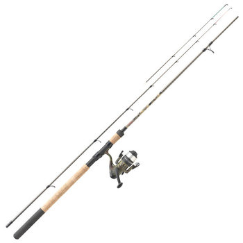 Mitchell Tanager Camo Quiver Picker Combo