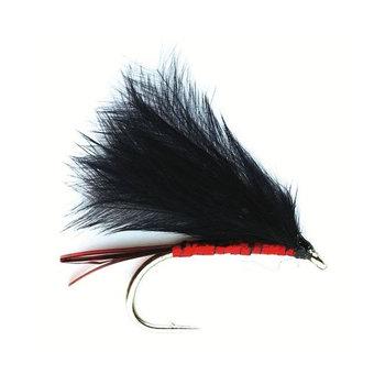 Fulling Mill Cormorant Red