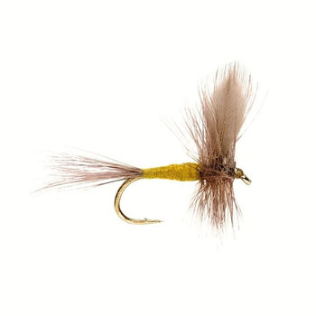 Fulling Mill Blue Winged Olive