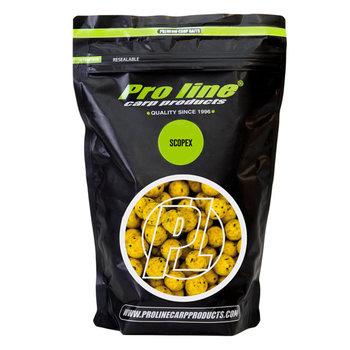 Pro Line Scopex Boilies