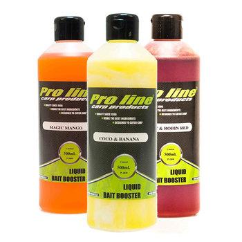 Pro Line Liquid Bait Booster
