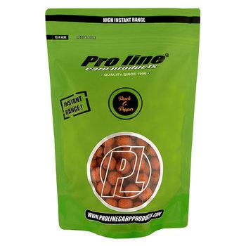 Pro Line Instant Range Peach & Pepper Boilies