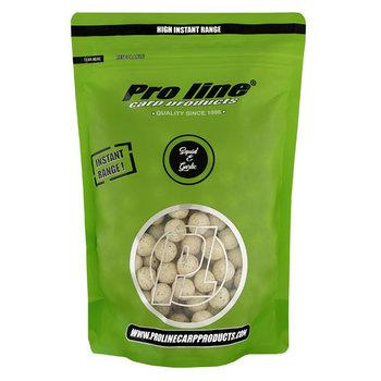 Pro Line Instant Range Squid & Garlic Boilies