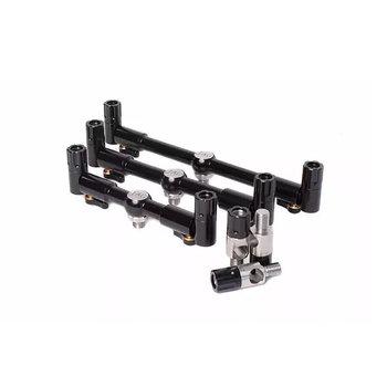 JAG 2 Plus 1 Adjustable Buzzerbar - Prolite Black