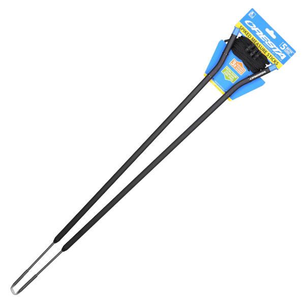 Cresta Spiked Measure Sticks