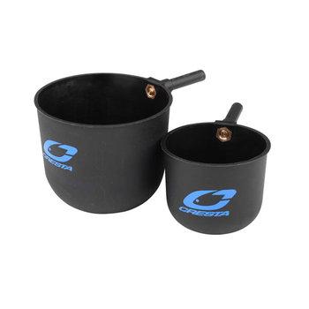 Cresta Cuppingkit Pots