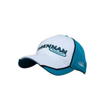 Drennan White Aqua Cap