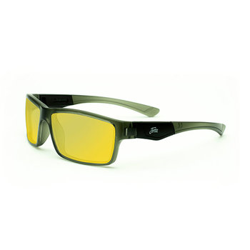 Fortis Eyewear Junior Bays Gold X Blok