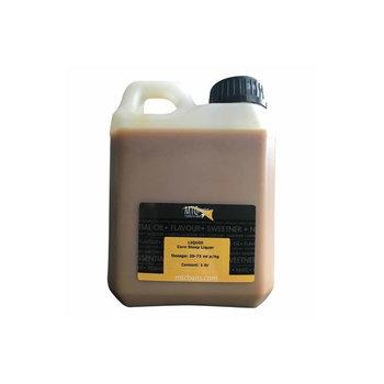 MTC Baits  Liquid Corn Steep Liquor