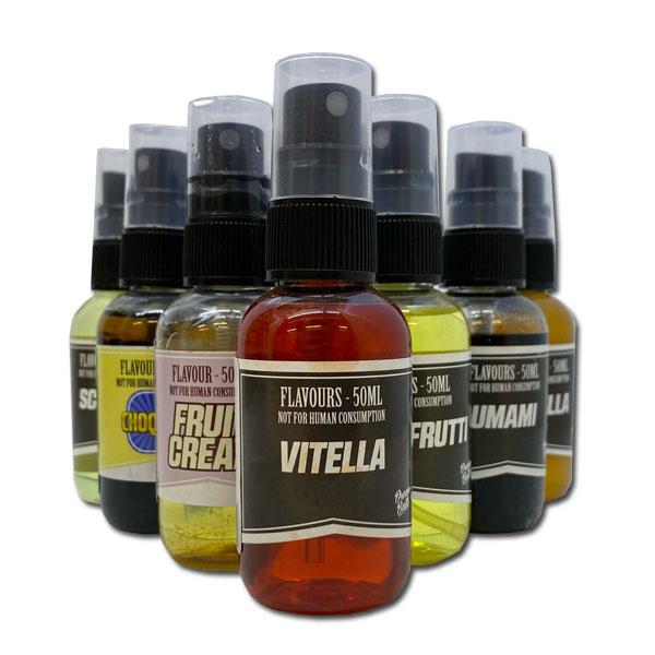 Dream Baits Flavours Spray