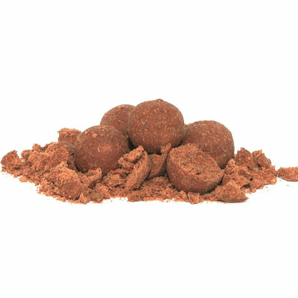 Biemans Baits Spicy Insect Boilies