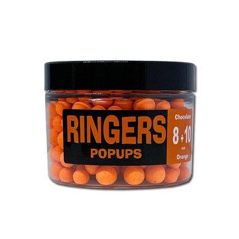 Ringer Baits Chocolate Orange Pop-Ups
