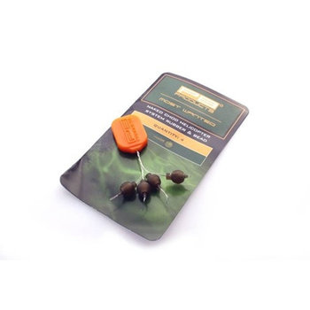 PB Products Naked Chod Helicopter Sytem Rubber & Bead