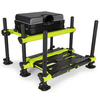 Matrix XR36 Comp Seatbox Lime