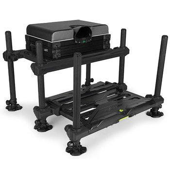 Matrix XR36 Comp Seatbox Shadow