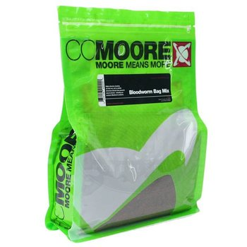 CC Moore Bloodworm Bag Mix