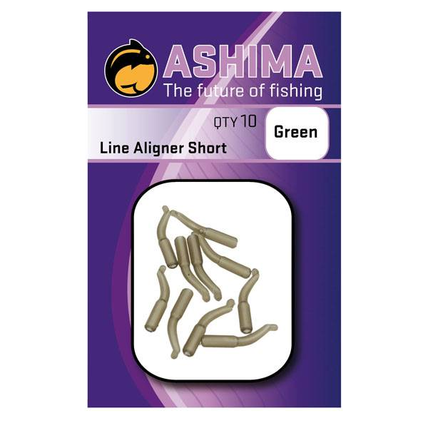 Ashima Line Aligner Short