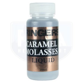 Ringer Baits Caramel Molasses Liquid