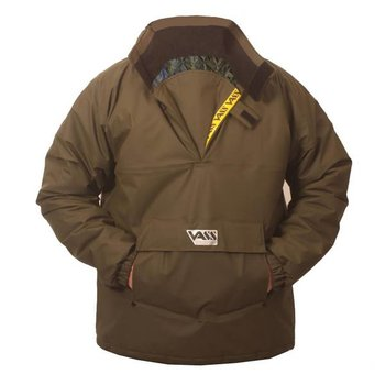 Vass-Tex Winter Smock Khaki Edition