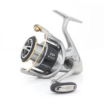 Shimano Twin Power