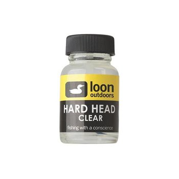 Loon Outdoors Hard Head Clear
