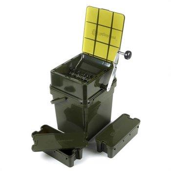RidgeMonkey Advanced Boilie Crusher Set