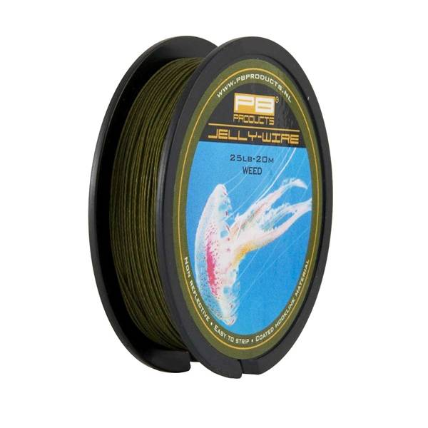 PB Products Jelly Wire Weed