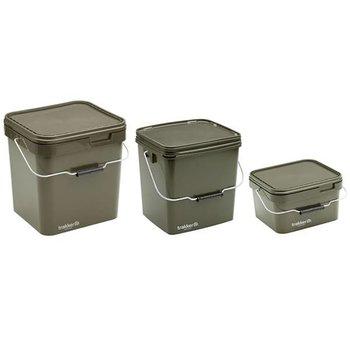 Trakker Olive Square Container