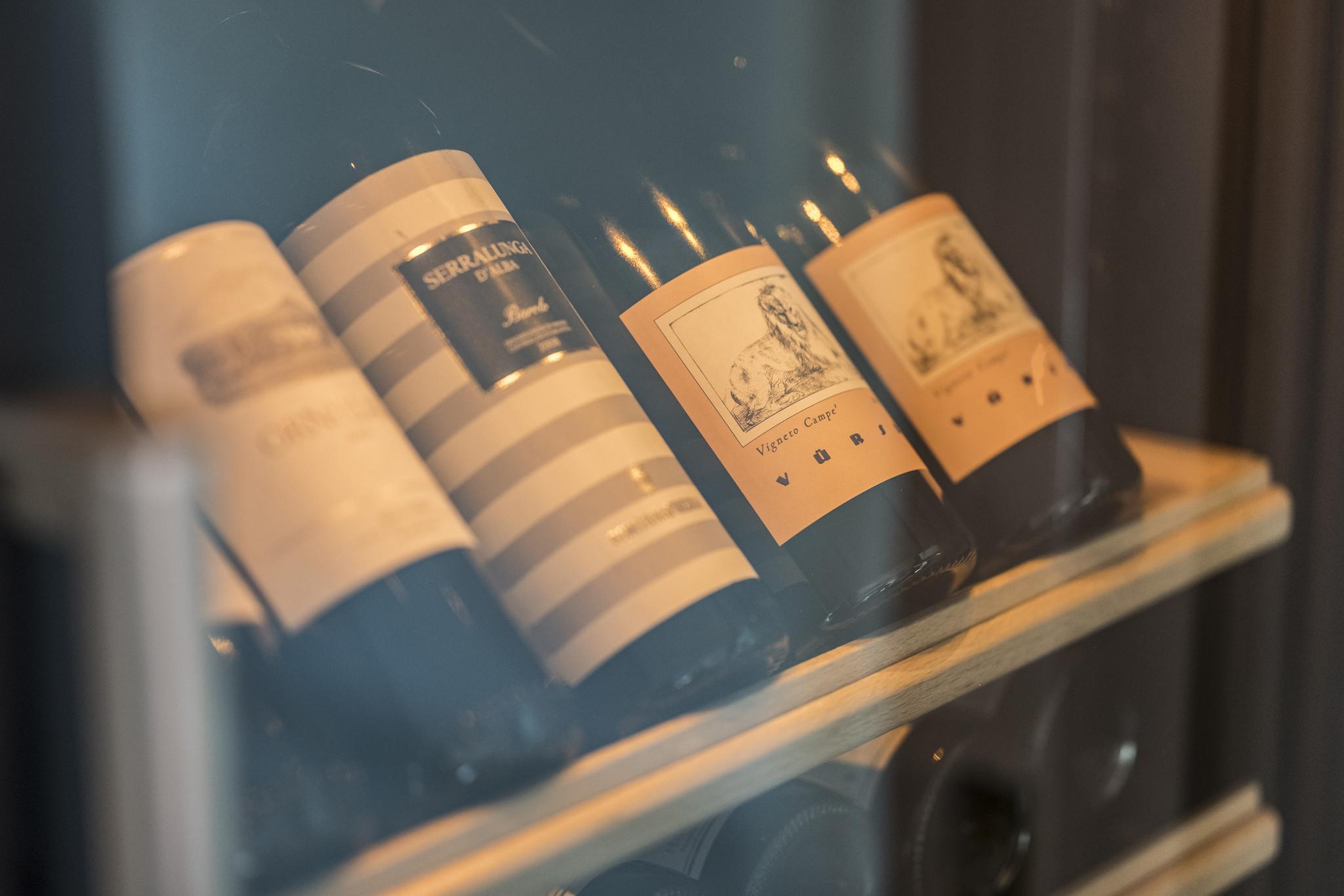 Eckert Weinbegleitung zur Osterkochbox - 4 x 0,1l