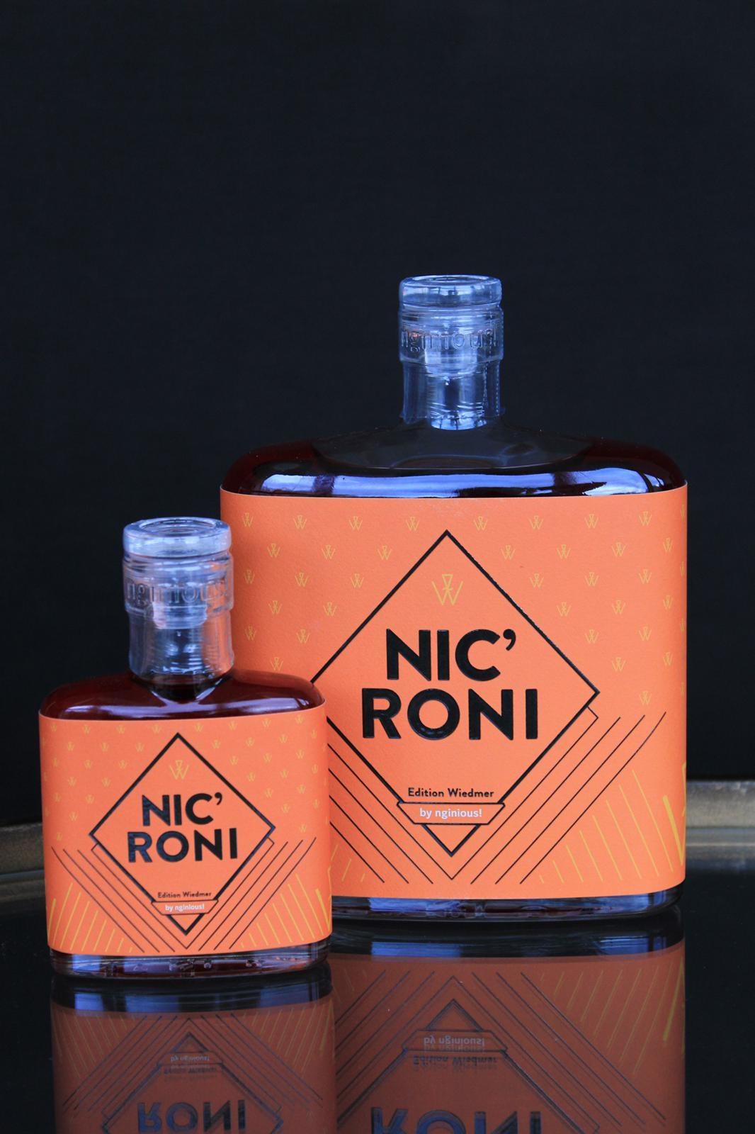 nginious! NIC'RONI - Mini