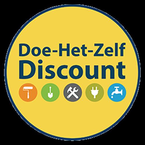 Doe-het-zelf Discount
