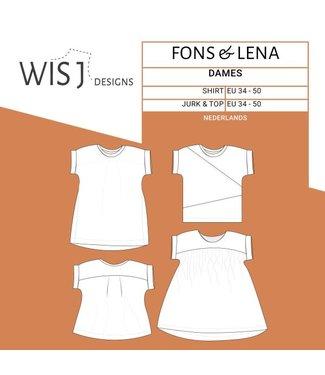 Wisj Wisj - Fons & Lena (34-50)
